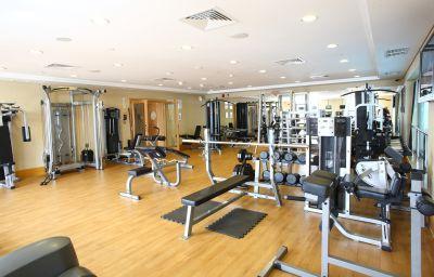 Wellness/fitness Holiday Inn KUWAIT - DOWNTOWN