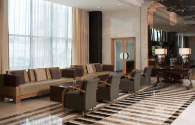 Hall Holiday Inn KUWAIT - DOWNTOWN