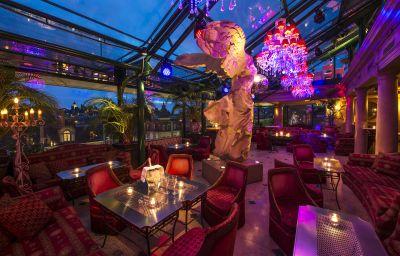 Hotel bar Astoria