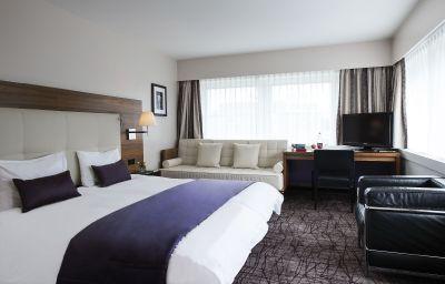 Double room (superior) Astoria