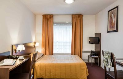 Room Aparthotel Adagio access Paris Clamart