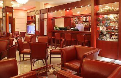 Hotel bar Arbat Hotel