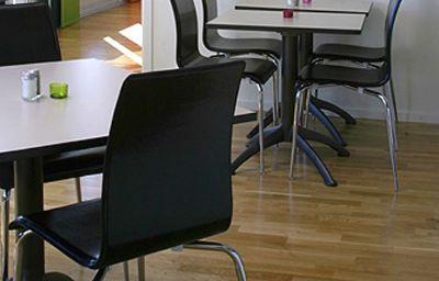 Hotel bar Connect Stockholm