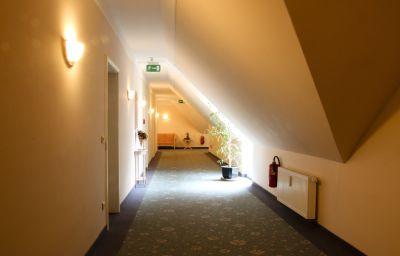 Hotel Innenbereich Golfhotel Wagenfeld
