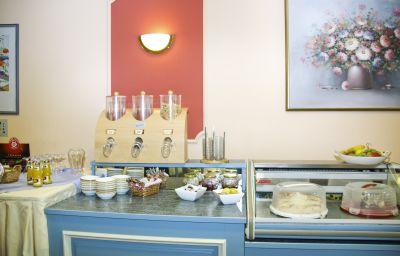 Frühstücks-Buffet Golfhotel Wagenfeld