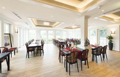 Restaurant Golfhotel Wagenfeld