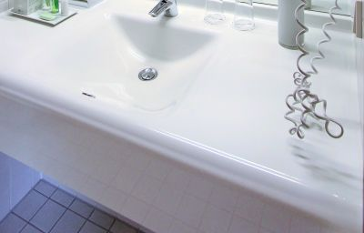 Salle de bains Arcotel Rubin