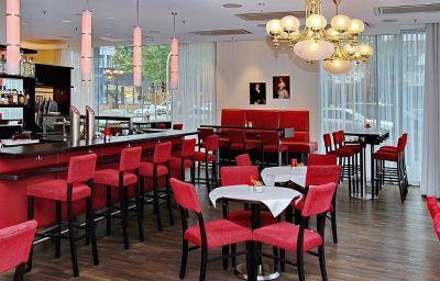 Restaurant Arcotel Rubin