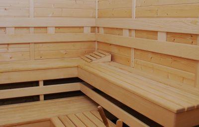 Sauna Perla
