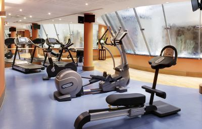Wellness/Fitness Sofitel Brussels Europe Brussels (Brussels-Capital Region)
