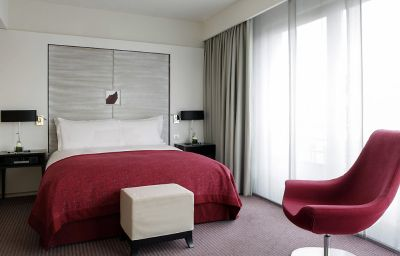 Suite Sofitel Brussels Europe Brussels (Brussels-Capital Region)