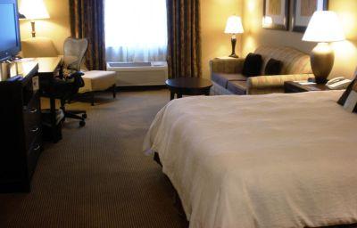 Habitación Hilton Garden Inn Salt Lake City Downtown