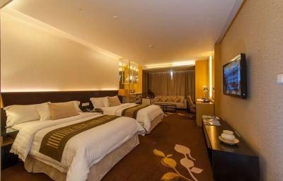 Business-Zimmer Mission Hills Resort•Shenzhen