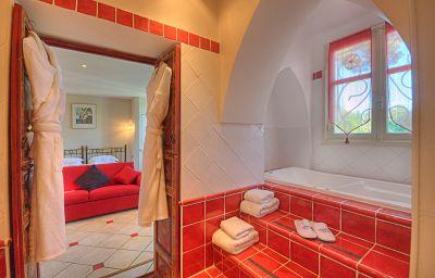 Double room (superior) La Villa Mauresque