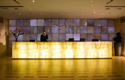 Lobby Crowne Plaza PADOVA