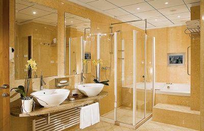 Suite Crowne Plaza PADOVA