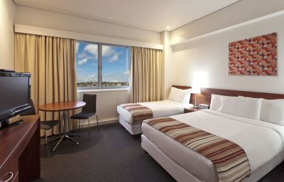 Chambre triple Macleay Serviced Apartments Sydney (State of New South Wales)