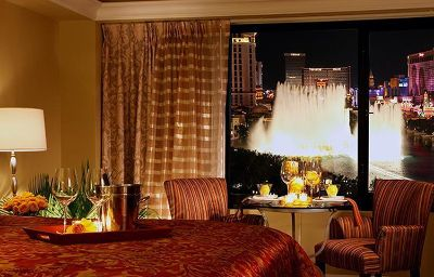 Chambre JOCKEY CLUB Las Vegas (Nevada)