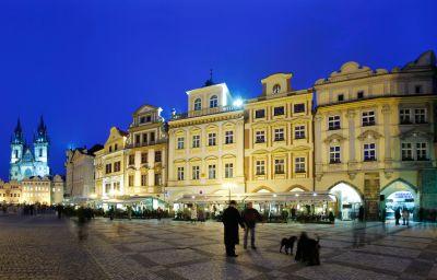 Picture Grand Praha