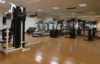 Fitness Yi He