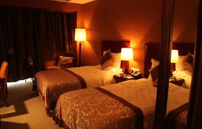 Doppelzimmer Komfort Yi He