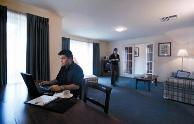 Suite HOTEL BRUCE COUNTY