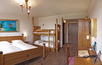 Heide park abenteuerhotel soltau 4 sterne hotel for Hotelsuche familienzimmer