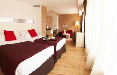 Suite junior Montaigne & Spa