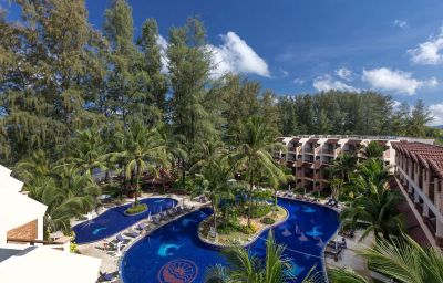 Fitness Best Western Premier Bangtao Beach Resort & Spa