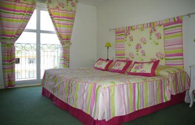 Room Best Western Soleil & Jardin