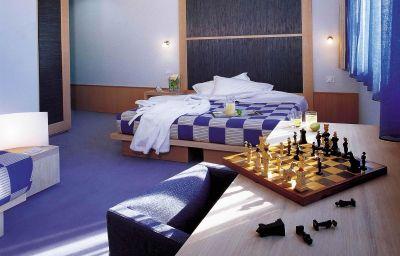 Pokój Methis Hotel