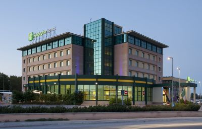 Exterior view Holiday Inn Express BOLOGNA - FIERA
