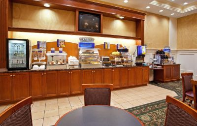 Ristorante Holiday Inn Express Hotel & Suites PITTSBURGH-SOUTH SIDE Pittsburgh (Pennsylvania)