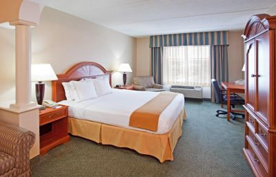 Suite Holiday Inn Express Hotel & Suites PITTSBURGH-SOUTH SIDE Pittsburgh (Pennsylvania)