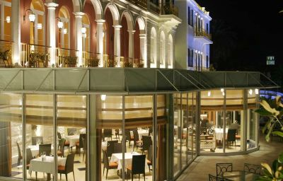 Vista esterna Hilton Imperial Dubrovnik