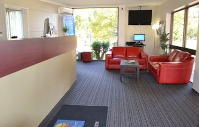 Холл Comfort Inn Grammar View Toowoomba (State of Queensland)