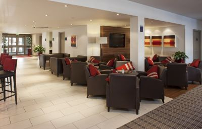 Hotel interior Holiday Inn Express BRISTOL - NORTH