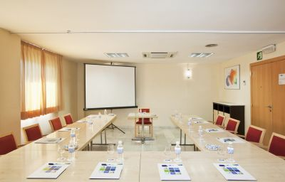 Sala de reuniones Holiday Inn Express MADRID - RIVAS