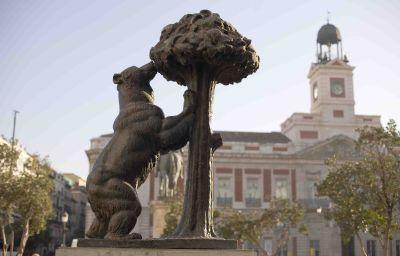 Info Holiday Inn Express MADRID - RIVAS