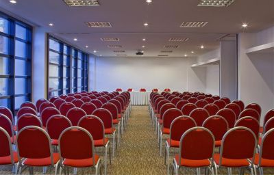 Sala konferencyjna Four Points by Sheraton Montevideo