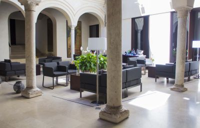 Hotel Innenbereich Posada Del Lucero IMG Hoteles