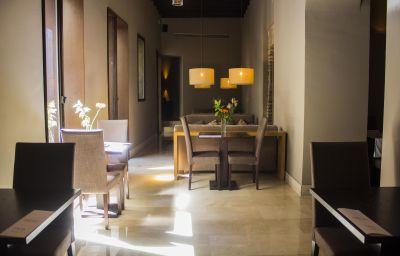 Restaurant Posada Del Lucero IMG Hoteles