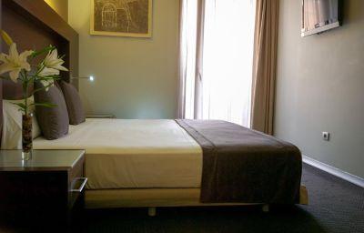 Habitación individual (estándar) Madanis