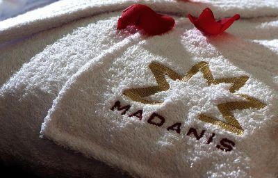 Pokój Madanis