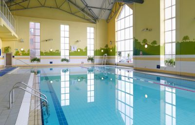Schwimmbad Oranmore Galway Maldron Hotel and Leisure Centre