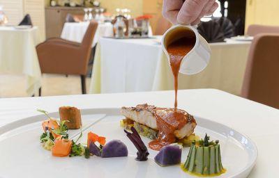 Restaurante Hotel De France