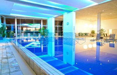 Spa Hotel De France