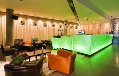 Bar Golden Apple Boutique Hotel Moscow (Moscow)