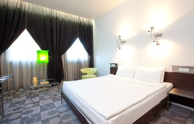 Suite Golden Apple Boutique Hotel Moscow (Moscow)