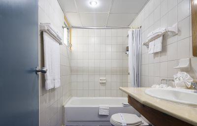 Cuarto de baño Don Juan Beach Resort